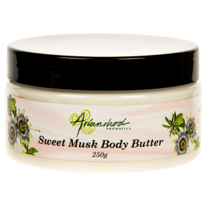 Sweet Musk Body Butter