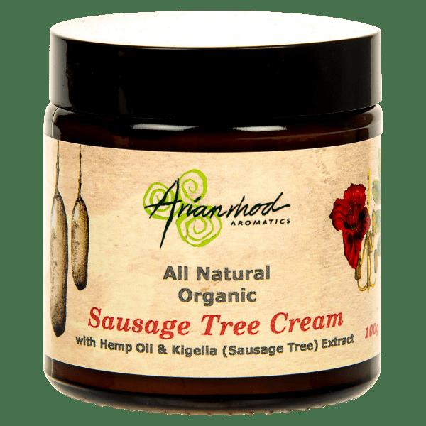 Sausage Tree Cream - 100g