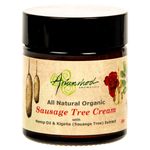 Sausage Tree Cream 25g