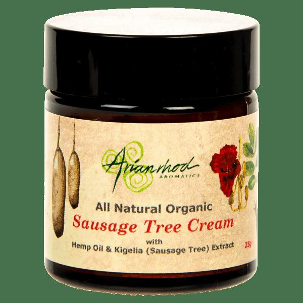 Sausage Tree Cream 25g