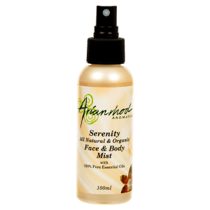 Serenity Face and Body Mist