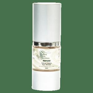 Sativa Refine Eye Serum