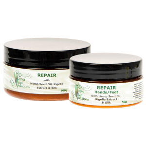 Sativa Repair Hands and Feet