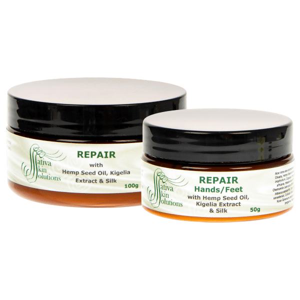 Sativa Repair Hands and Feet