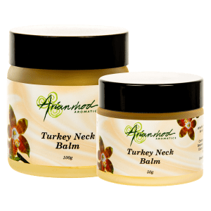 Turkey Neck Balm