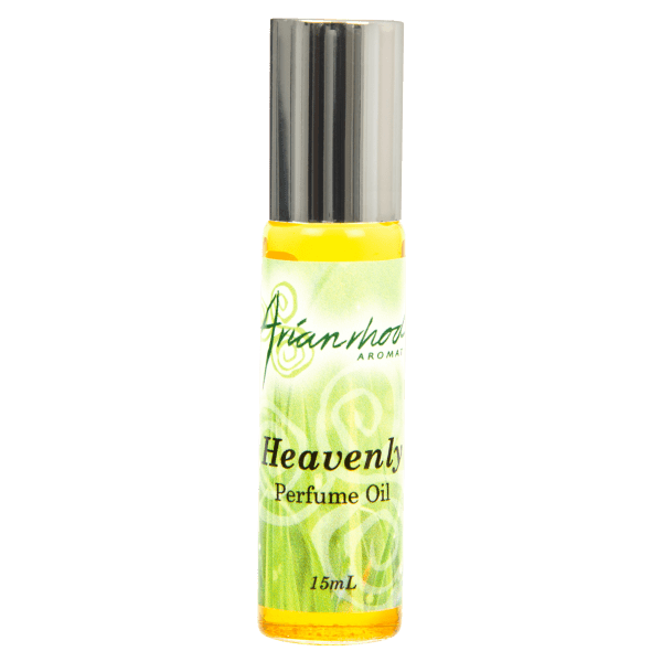 Heavenly Perfume Oil
