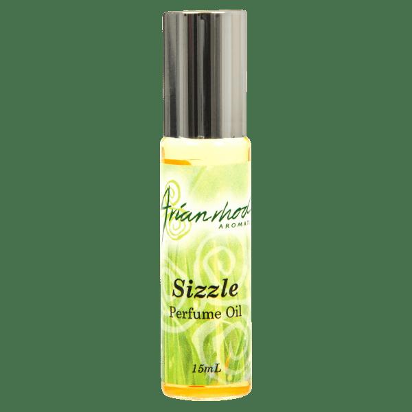 Sizzle Perfume Oil