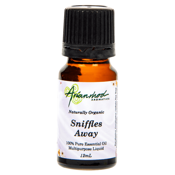 Sniffles Away Essential Oil