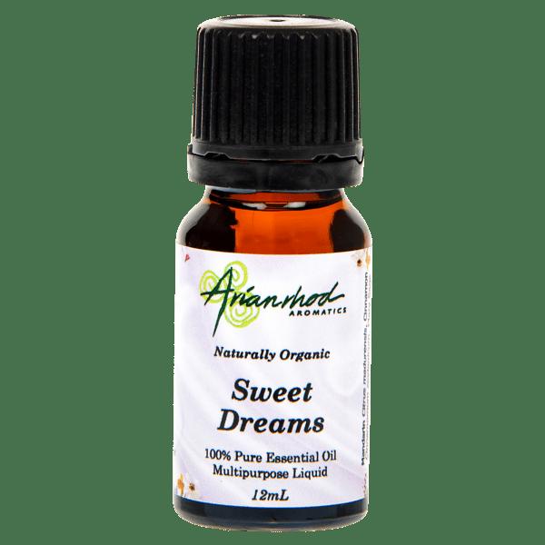 Sweet Dreams Essential Oil