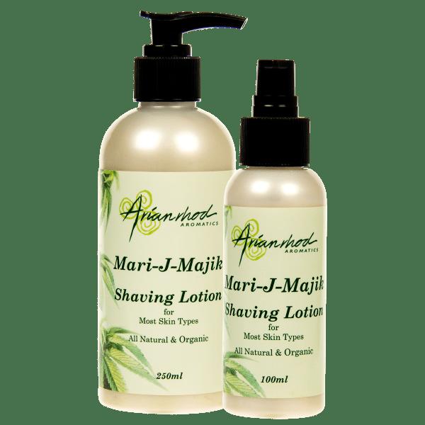 Mari-J-Majik Shaving Lotion