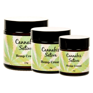 Arianrhod Aromatics Hemp Cream
